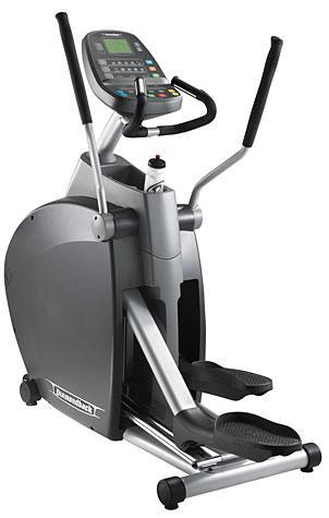 eclipse workout machine