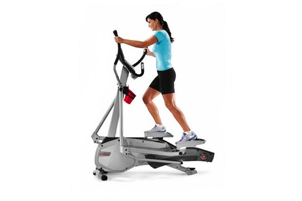 Health & Fitness | Elliptical Trainer Review